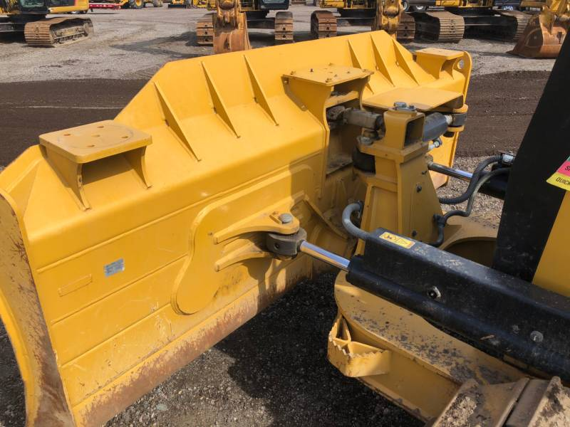 CATERPILLAR TRACTORES DE CADENAS D6K2XL equipment  photo 18