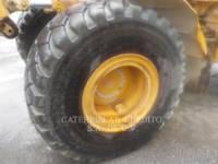 CATERPILLAR CARGADORES DE RUEDAS 950H equipment  photo 21