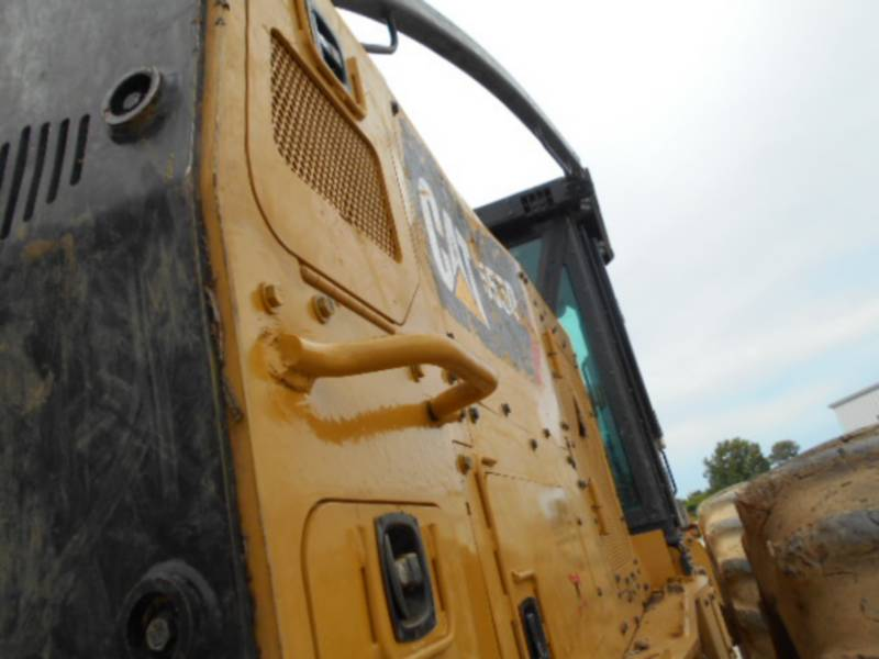 CATERPILLAR FORESTAL - ARRASTRADOR DE TRONCOS 555D equipment  photo 13