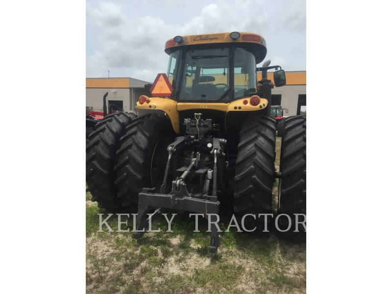 AGCO-CHALLENGER TRACTEURS AGRICOLES MT575D equipment  photo 6
