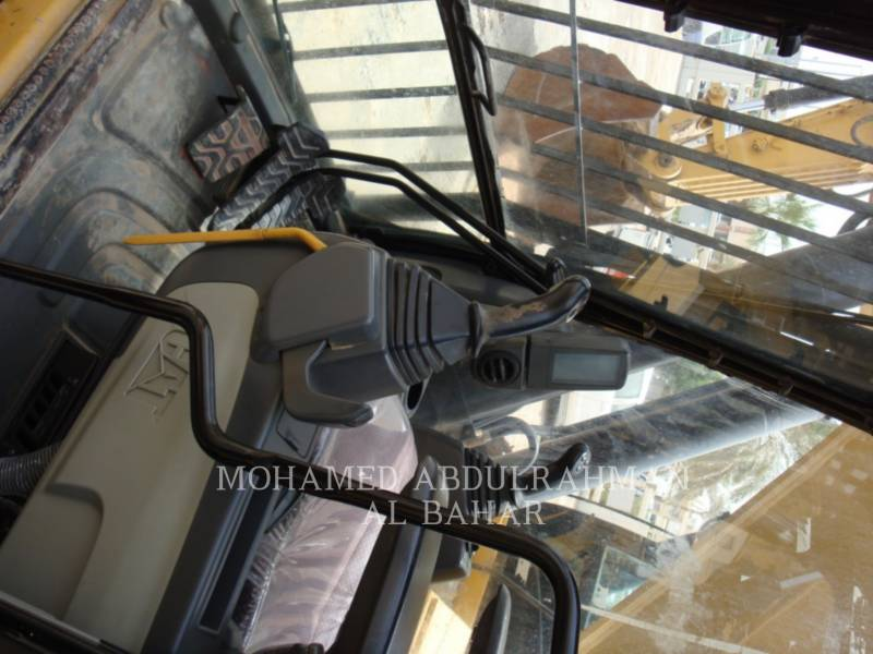 CATERPILLAR TRACK EXCAVATORS 349 D L (ME) equipment  photo 10