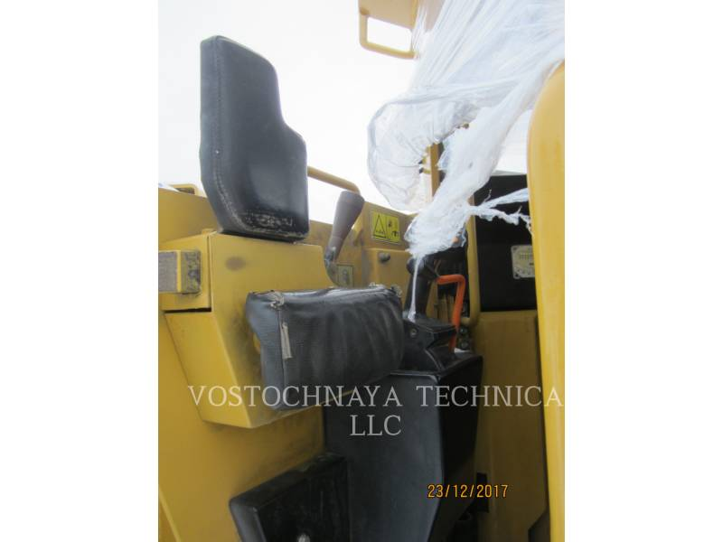 Caterpillar ÎNCĂRCĂTOR MINIER SUBTERAN R 1700 G equipment  photo 10