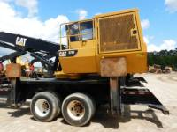 Equipment photo CATERPILLAR 579C PALA A BRACCIO ARTICOLATO 1