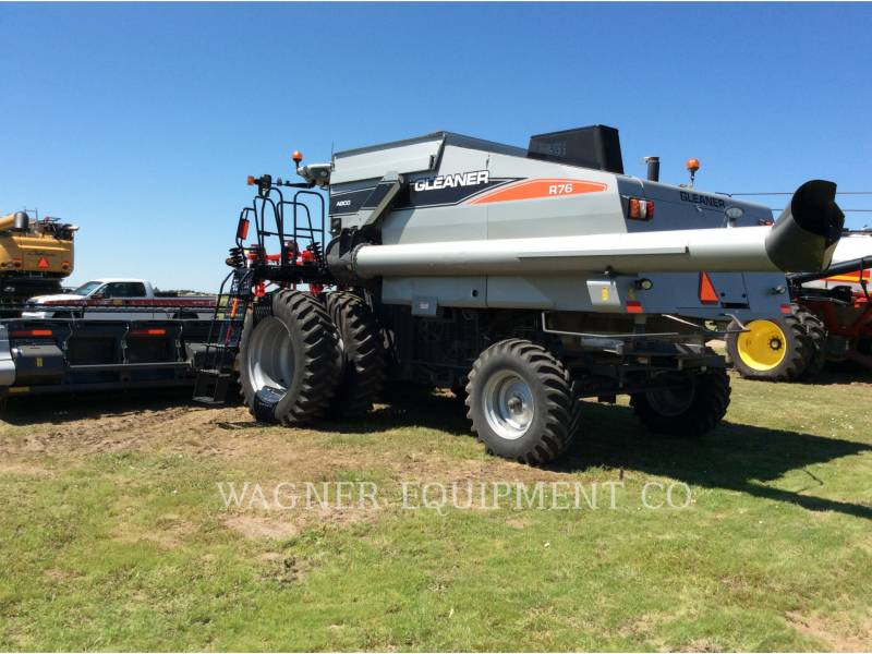 GLEANER COMBINES R76 equipment  photo 6