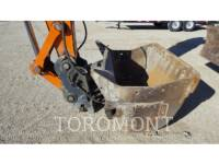 DOOSAN INFRACORE AMERICA CORP. TRACK EXCAVATORS DX190W-3 equipment  photo 4