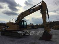 CATERPILLAR トラック油圧ショベル 328DLCR equipment  photo 4