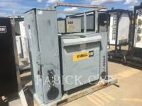 Equipment photo OTHER US MFGRS 300KVA TRANSFORMER MODULES D'ALIMENTATION 1