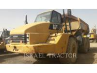 Equipment photo CAT TRADE-IN CAT | 740 CAMIONES ARTICULADOS 1