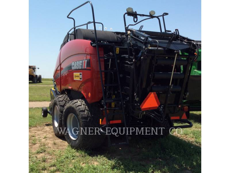 CASE AG HAY EQUIPMENT 334R equipment  photo 3