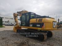 CATERPILLAR ESCAVATORI CINGOLATI 323DLN equipment  photo 4