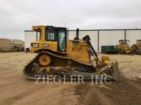 CATERPILLAR TRACTORES DE CADENAS D6TLGPA equipment  photo 5
