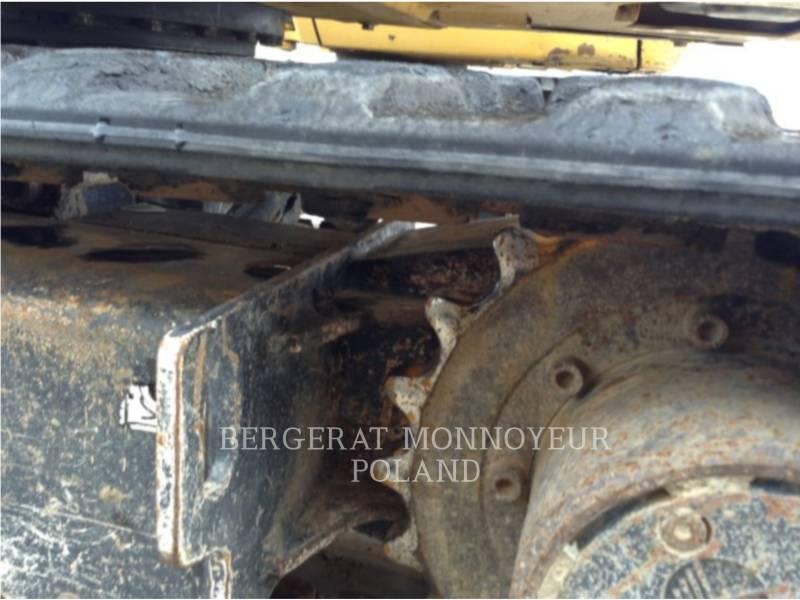 CATERPILLAR TRACK EXCAVATORS 302.2D equipment  photo 7