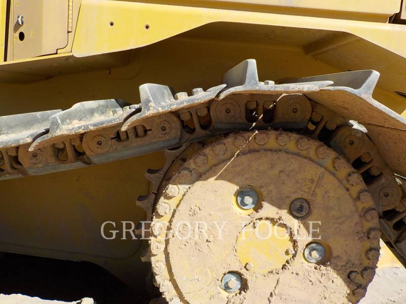 CATERPILLAR TRACTEURS SUR CHAINES D6TLGP equipment  photo 18