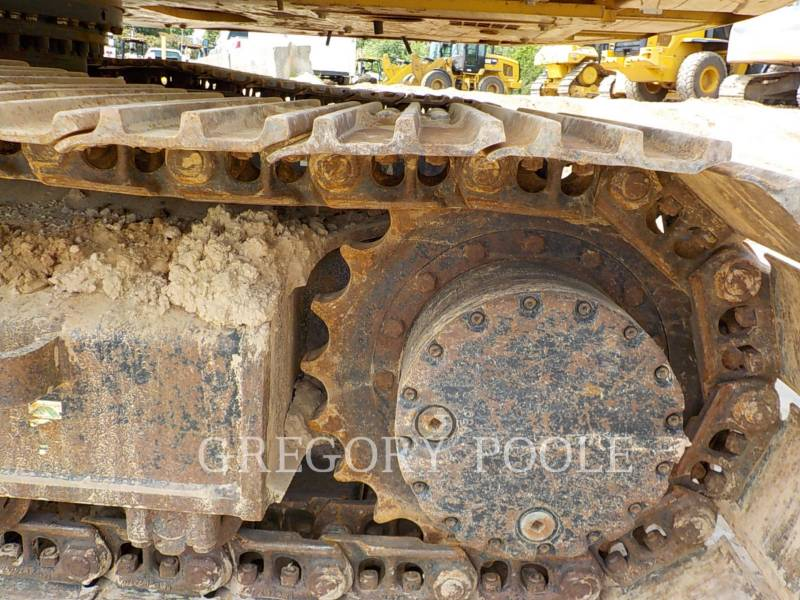 CATERPILLAR KETTEN-HYDRAULIKBAGGER 312E L equipment  photo 22