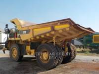 CATERPILLAR DUMPER A TELAIO RIGIDO DA MINIERA 770 equipment  photo 8