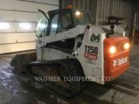 BOBCAT SKID STEER LOADERS T250 equipment  photo 2