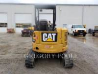 CATERPILLAR PELLES SUR CHAINES 303.5E CR equipment  photo 11
