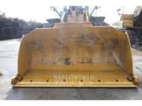 CATERPILLAR RADLADER/INDUSTRIE-RADLADER 966MXE equipment  photo 8