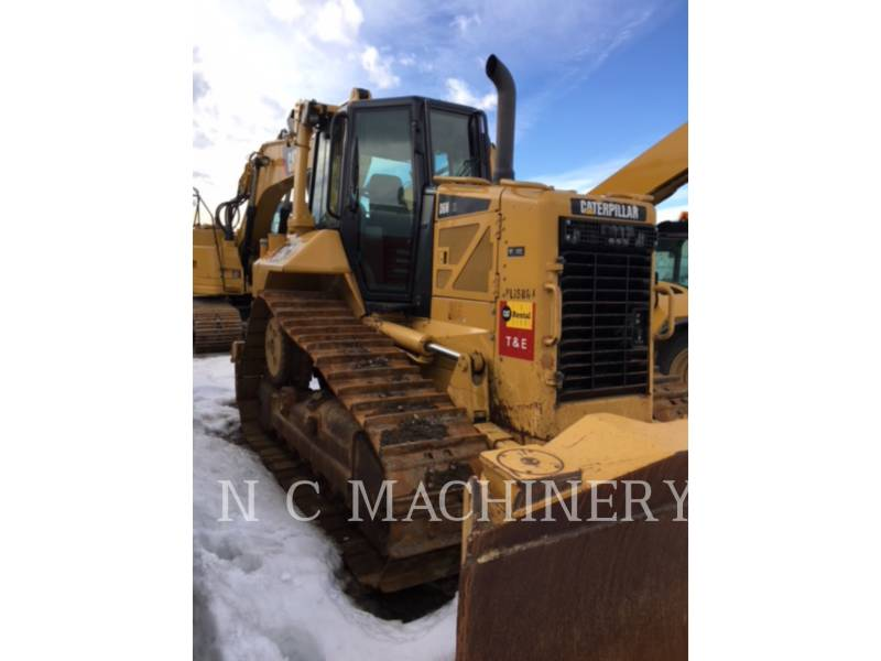 CATERPILLAR TRACK TYPE TRACTORS D6N XL equipment  photo 3