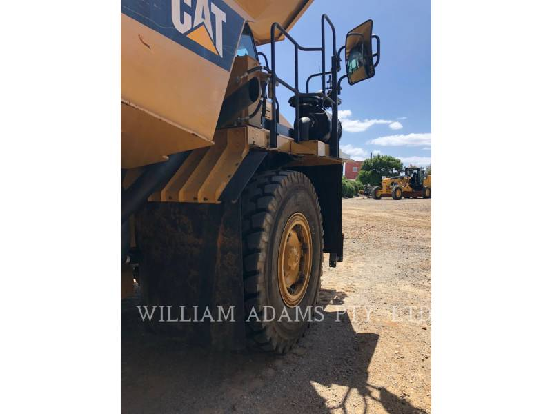 CATERPILLAR OFF HIGHWAY TRUCKS 770G equipment  photo 9