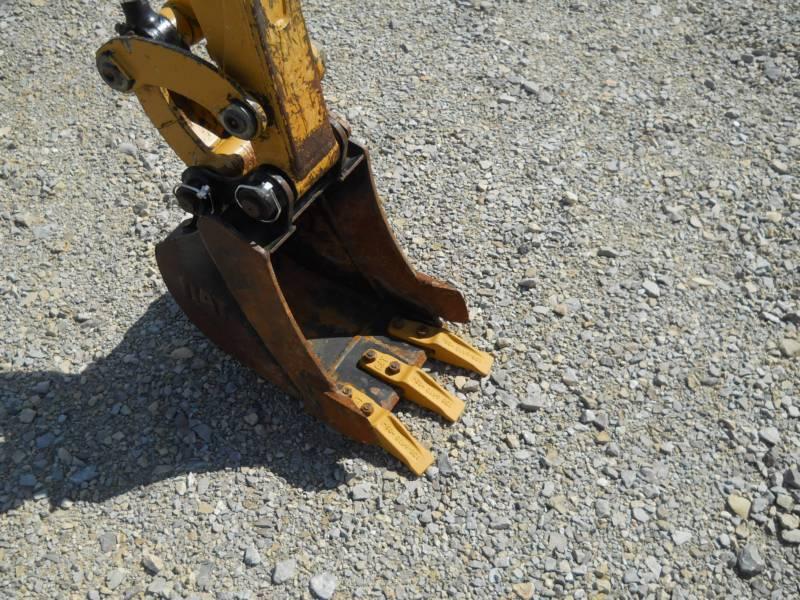 CATERPILLAR TRACK EXCAVATORS 301.7D equipment  photo 9