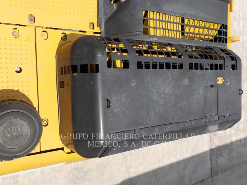 CATERPILLAR ESCAVADEIRAS 336DL equipment  photo 18