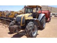 Equipment photo CHALLENGER WT460-4WD AG TRACTORS 1