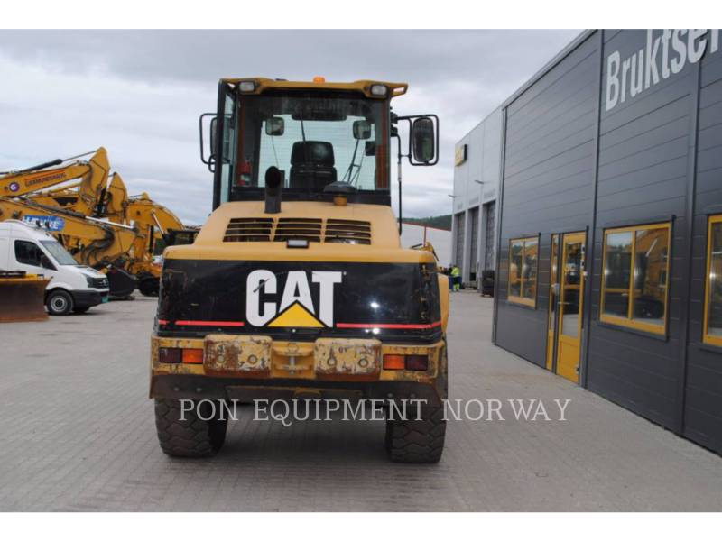 CATERPILLAR CARGADORES DE RUEDAS IT14G equipment  photo 5