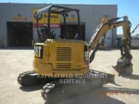 CATERPILLAR ESCAVADEIRAS 303.5E2 CR equipment  photo 4