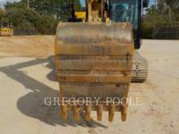 CATERPILLAR EXCAVADORAS DE CADENAS 312E L equipment  photo 21