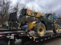 Equipment photo JLG INDUSTRIES, INC. TL943C VERREIKER 1