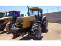 Equipment photo CHALLENGER WT540-4WD AG TRACTORS 1