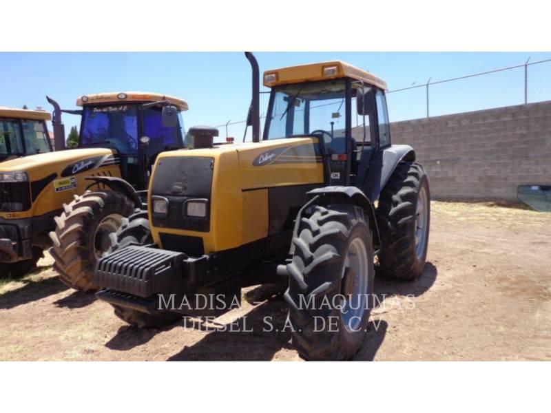 CHALLENGER TRACTORES AGRÍCOLAS WT540-4WD equipment  photo 1