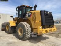CATERPILLAR 轮式装载机/多功能装载机 966M equipment  photo 4