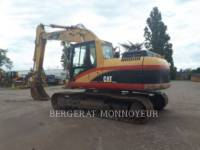 CATERPILLAR KOPARKI GĄSIENICOWE 318C equipment  photo 3