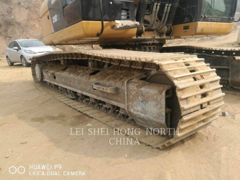 CATERPILLAR ESCAVADEIRAS 323D2L equipment  photo 18