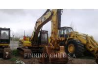 CATERPILLAR TRACK EXCAVATORS 329 D equipment  photo 2