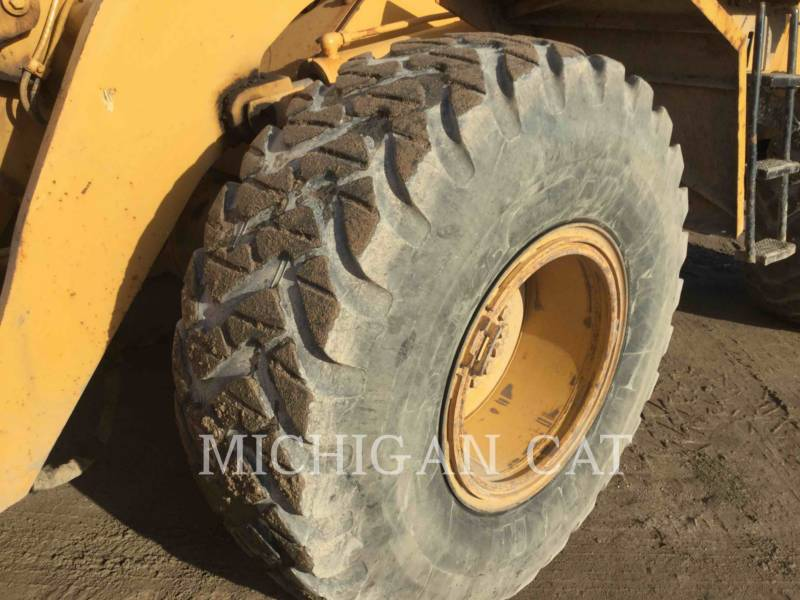 CATERPILLAR WHEEL LOADERS/INTEGRATED TOOLCARRIERS 938F equipment  photo 16