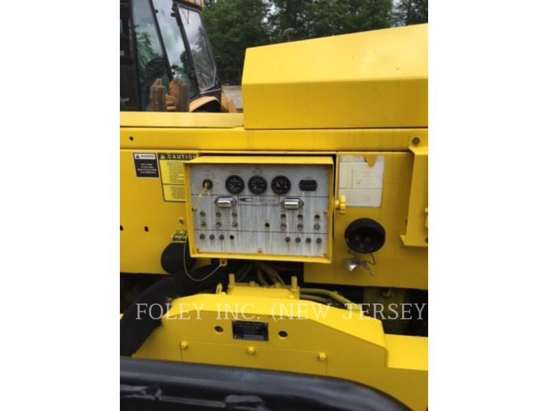 CARLSON SCHWARZDECKENFERTIGER CP-90 equipment  photo 5