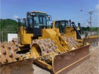 CATERPILLAR WALCE 815F equipment  photo 1