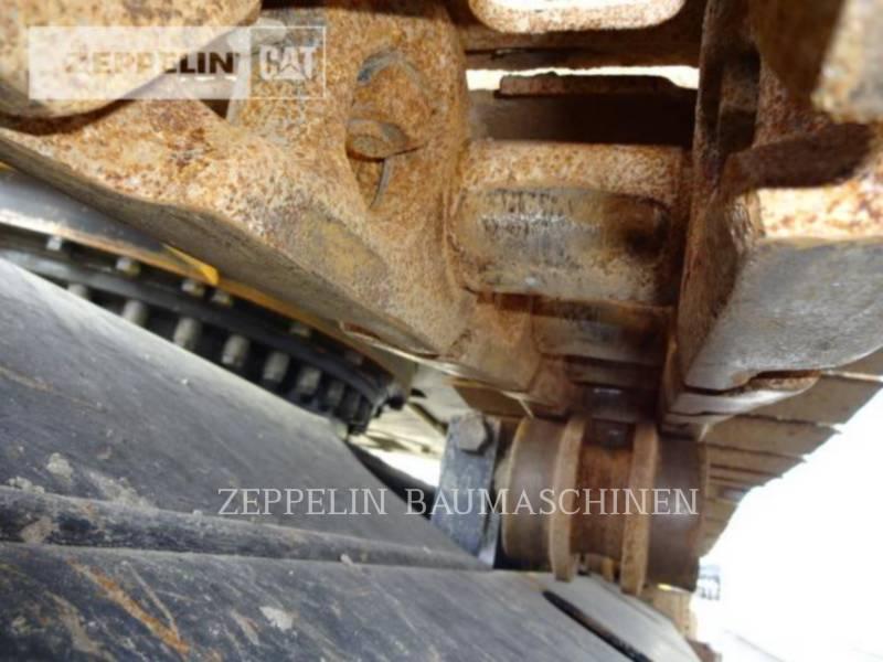 CATERPILLAR EXCAVADORAS DE CADENAS 330DL equipment  photo 23