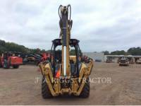 CATERPILLAR RETROEXCAVADORAS CARGADORAS 420F 4H equipment  photo 5