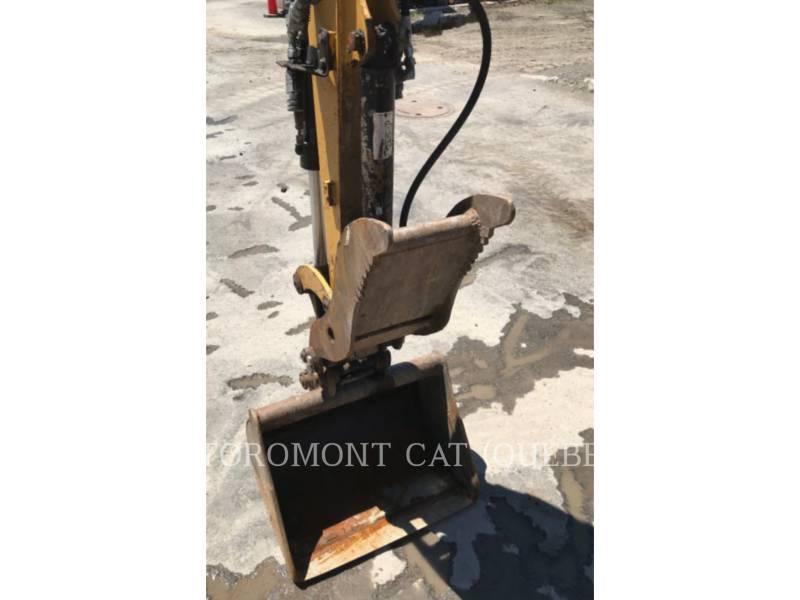 CATERPILLAR TRACK EXCAVATORS 303.5CCR equipment  photo 7