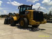 CATERPILLAR WHEEL LOADERS/INTEGRATED TOOLCARRIERS 950MQC equipment  photo 4