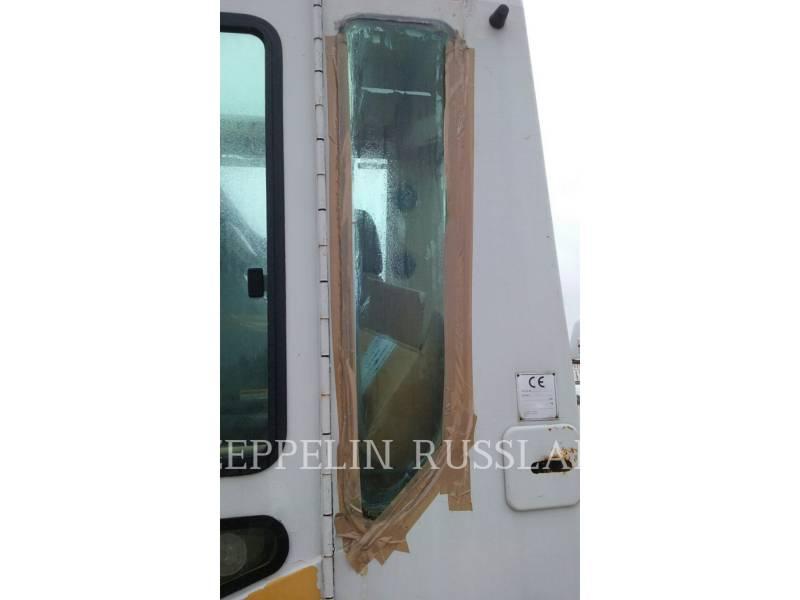 CATERPILLAR トラック油圧ショベル 330BL equipment  photo 21