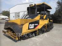 Equipment photo CATERPILLAR AP-655D PAVIMENTADORA DE ASFALTO 1