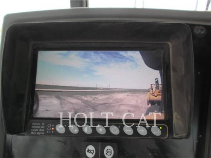 CATERPILLAR WHEEL TRACTOR SCRAPERS 621H equipment  photo 11