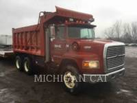 FORD TRUCK LKW L8000 equipment  photo 2