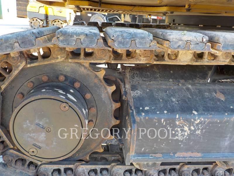 CATERPILLAR EXCAVADORAS DE CADENAS 308E2CRSB equipment  photo 23