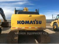 KOMATSU KOPARKI GĄSIENICOWE PC290LC-10 equipment  photo 8